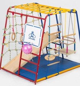 Детский спортивный комплекс Baby Hit VIP