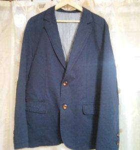 Пиджак мужской, размер 50-52