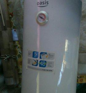 Бойлер водонагреватель