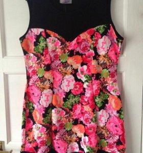 Платье Asos 22 UK большой размер