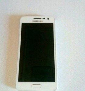 Samsung Galaksi A3