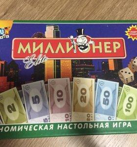 Игра Миллионер Elite