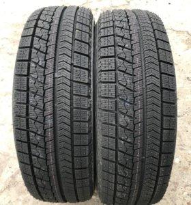 Bridgestone Blizzak VRX 175/65 R14 2шт