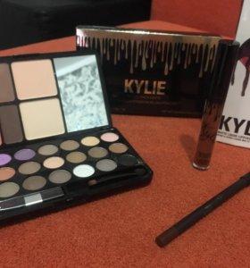 Набор косметики Kylie