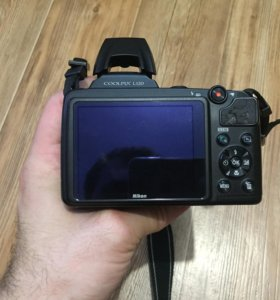 Продам фотоаппарат COOLPIX L120