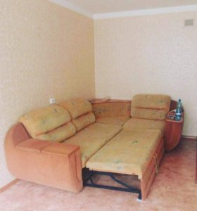 Квартира, 2 комнаты, 47.1 м²