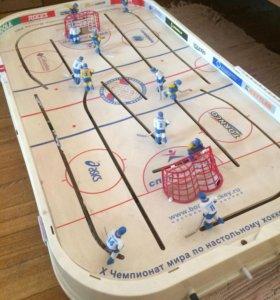 Игра настольная зоккей