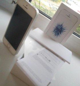 Оригинальный IPhone SE на 32
