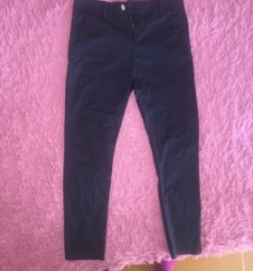 Новые, модные классические брюки
