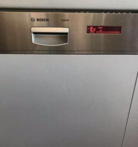 Посудомоечная машина bosch 60 см