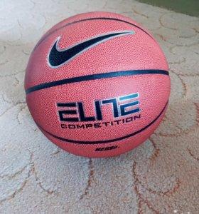 Батскетбольный мяч