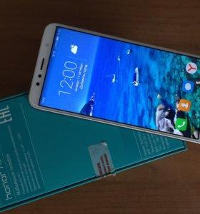 HONOR 7c (обмен iPhone 6 )
