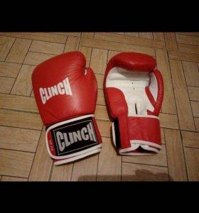 Боксёрские перчатки 10oz