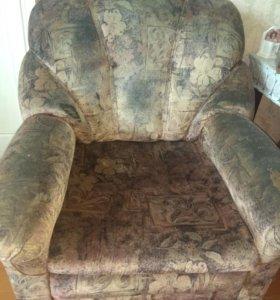 Кресло ( 2 шт). Цена за 1 шт.