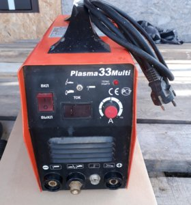 Сварочный аппарат plasma33multi