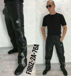 штаны новые