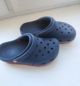 Crocs кроксы, размер 33