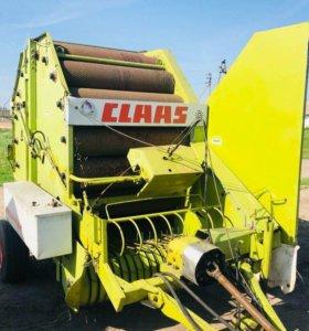 Пресс-подборщик рулонный Claas 62 б\у