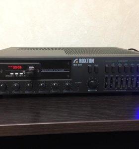 MX-240 Roxton