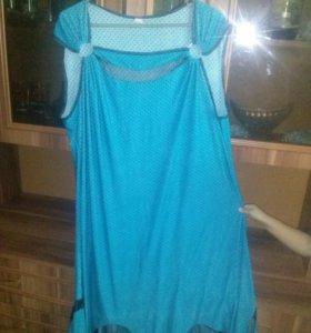 Платье,Сарафан новое