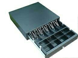 Денежный ящик МК - 410