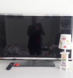 Телевизор Philips 40pfl5507t/60