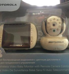 Видеоняня Моторола модель МВР36