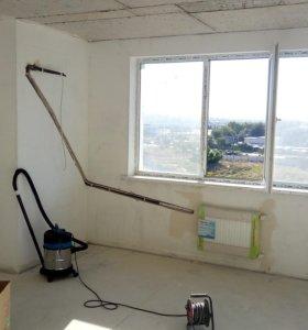 Монтаж,демонтаж, чистка,заправка кондиционеров