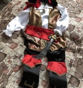 Карнавальный (новогодний) костюм