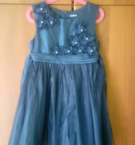 Платье 128-64