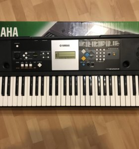 Синтезатор Yamaha PSR-E223