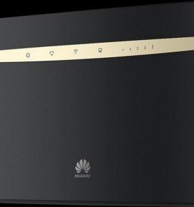 Роутер 4G+ huawei b525s-22a