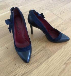 туфли Lanvin 39 размер