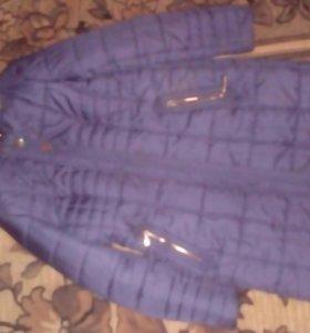 Куртка 54 размер зимняя