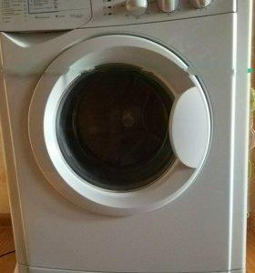 Машина стиральная
