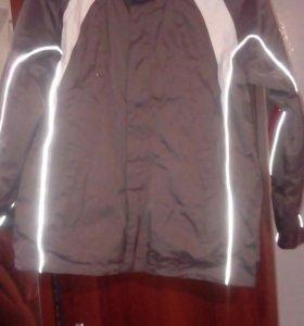 Куртка детская 146/152 размер