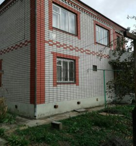 Дом, 159 м²