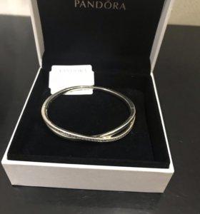 Pandora браслет