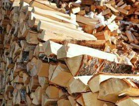 Услуги КАМАЗа, Колотые БЕРЕЗЫВЫЕ дрова с доставкой