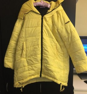 Куртка осень зима для беременных