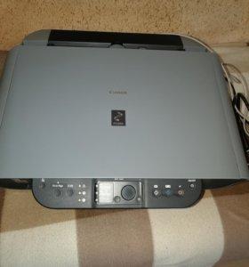 Принтер Canon Pixma MP 160