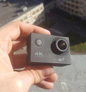 экшан камера 4к gopro 3 4 копия