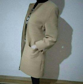 Пальто френдж