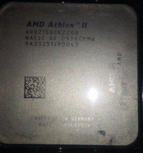 Процессор AMD Athlon II X2 215 2.7GHz