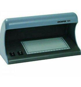 Ультрафиолетовый детектор купюр DORS 131