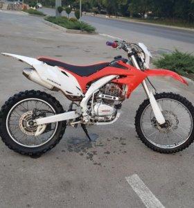 Motolend xr 250