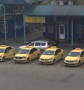 Набор в такси чехов