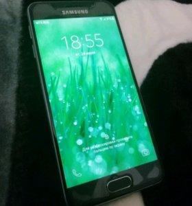 Samsung a3 2016г.