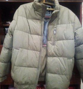 Куртка,мужская.