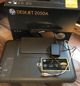 МФУ HP Deskjet 2050A
